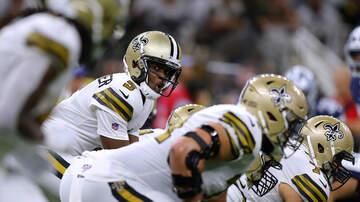 Louisiana Sports - Saints Travel To Face Jaguars Sunday
