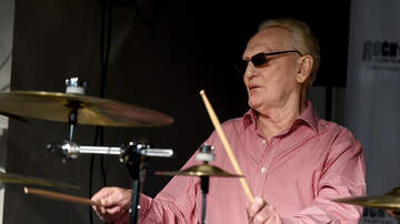 Maria Milito - Ginger Baker Holding His Own Amid Health Crisis, Family Says