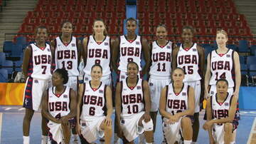 Venom - Dawn Staley Leads USA Women's Basketball and They Claim the Gold