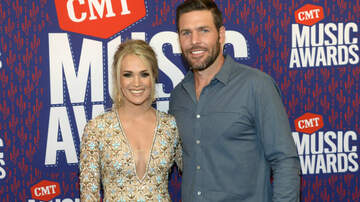 Entertainment News - Carrie Underwood Gets Real About Her Work-Life Balance: 'It's Hard'