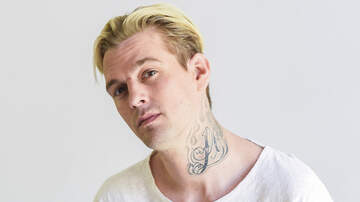 Billy the Kidd - Aaron Carter Says He's Moving to Nova Scotia After Buying an Island
