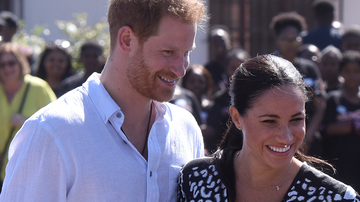 Headlines - Queen Elizabeth Is Reportedly 'Delighted' By Meghan Markle's Royal Tour