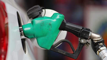 Local News - Friday Gas Prices