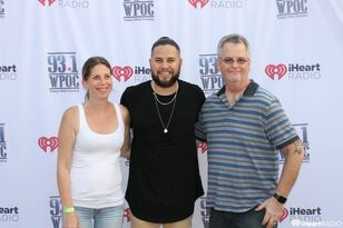 Filmore M&G | Sunday In The Country Pre-Party