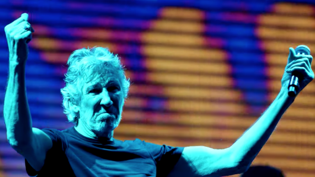 Roger Waters Explains Why 'Us + Them' is a 'Call To Action'