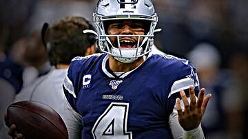 The Ben Maller Show - The Dallas Cowboys Are an Overrated Fraud