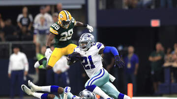 The Crossover with Ted Davis & Dan Needles - Can The Packers Defense Bounce Back Against The Cowboys?