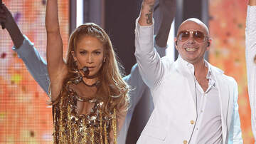 Brooke Morrison - Pitbull Might Join JLo And Shakira For Super Bowl Halftime Show