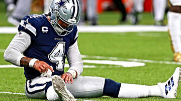 The Ben Maller Show - Sunday Night Football Proved Dak Prescott Doesn't Deserve Big Money