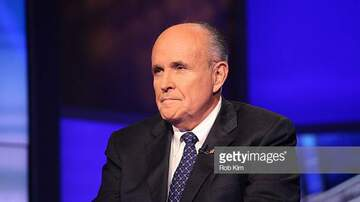 None - WATCH: Rudy Giuliani brought receipts, shuts down George Stephanopoulos