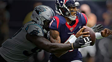 The Ben Maller Show - Deshaun Watson is Too Inconsistent to Ever Be an NFL Star