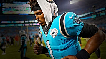 The Jason Smith Show - The End is Near For Cam Newton in Carolina