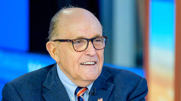 Politics - House Subpoenas Rudy Giuliani For Ukraine Records In Impeachment Inquiry