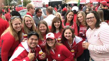 Photos - Bud Light VIP Tailgate - Sept. 28th vs Northwestern