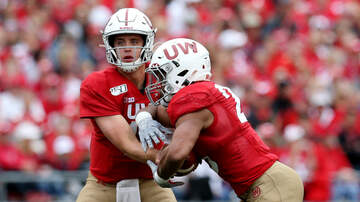 Wisconsin Badgers - Badgers football gets ready for Kent State on Saturday