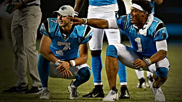 The Jason Smith Show - Cam Newton Will Fake the Severity on His Injury if Kyle Allen Keeps Winning