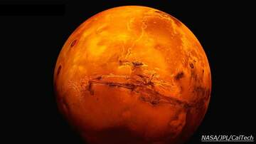 Coast to Coast AM with George Noory - NASA Chief Scientist Says Life on Mars Could be Found Within Two Years