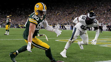 Packers - Packers face first test of adversity in 2019