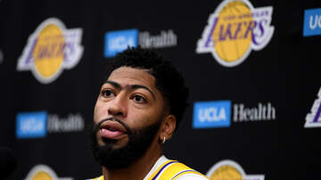 Lunchtime with Roggin and Rodney - Bill Oram On Observations From Lakers Practice The Last Couple Days