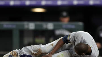 Drew & K.B. - What's The Brewers Injury Situation?