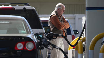 Dave Styles - So-Cal Gas Prices Soar Past $4 Per Gallon