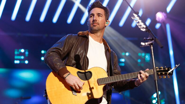 Jake Owen Shows His Grandparents' Love Story In 'Homemade' Video