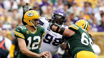 Packers - Outlook: Packers enter second quarter of season 3-1
