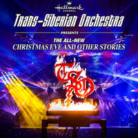 Win Front Row Tickets to TSO