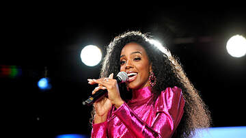 ya girl Cheron - Kelly Rowland says Beyonce' was robbed at the Emmy's