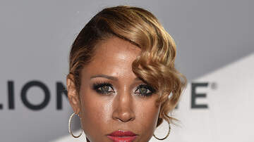 Madison - Stacey Dash arrested for domestic violence assault