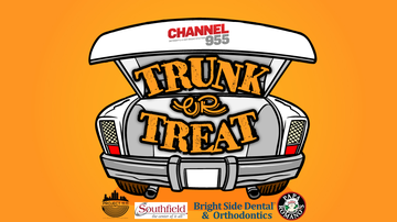None - Trunk or Treat with Channel 955