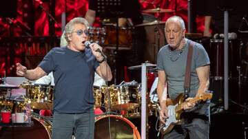 image for The Who Debut Two New Songs at Intimate London Club Acoustic Gig