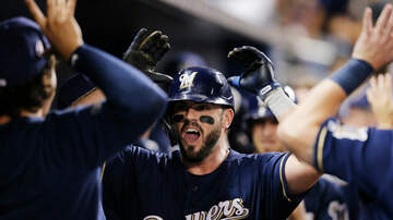 Brewers - Brewers announce 25-man Wild Card roster