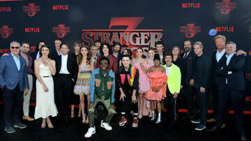 Shannon's Dirty on the :30 - Stranger Things Renewed for Season 4 on Nextflix!