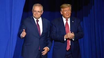 Politics - President Trump Asked Australia To Help Investigate Mueller Probe Origins