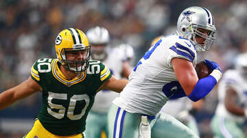 Packers - Packers get ready for Sunday's match-up with Cowboys