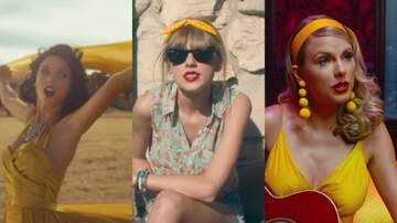 Entertainment News - Can You Guess The Taylor Swift Video From A Single Screenshot?