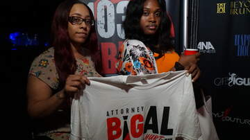 Photos - Touch the Mic Tuesday's with AttorneyBigAL PK4PM Cafe iguanas Promo 8.6.19