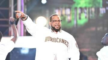 CJ the DJ - Uncle Luke criticizes JAY-Z over Superbowl Halftime selections!