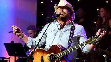 None - 6 Toby Keith Songs To Celebrate 'Ock-TOBY' Fest
