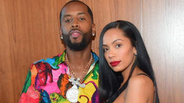 Headlines - Safaree & Erica Mena Are Expecting Their 1st Child — See Their Announcement