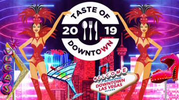 Buzzing Vegas - Taste Of Downtown at Plaza Hotel & Casino