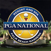 Tastings - PGA National Logo