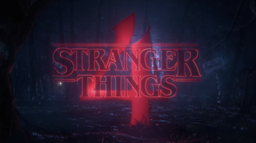 Jeff McCartney - VIDEO: Stranger Things 4 Is On! Watch trailer tease!