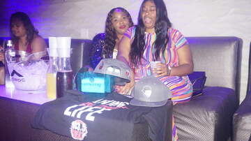 Photos - Touch the Mic Tuesday's with AttorneyBigAL PK4PM Cafe iguanas Promo 5.07.19