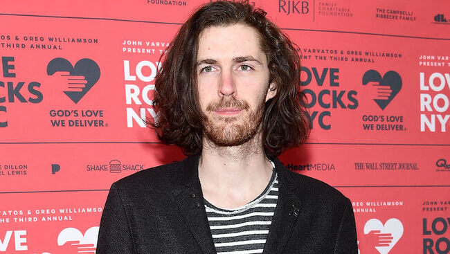 Hozier Teams Up With Global Citizen To Launch 'Cry Power' Podcast