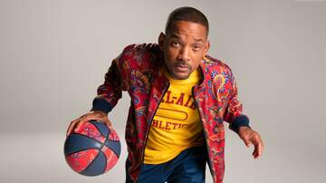 Lauren - Will Smith Releases Second Nostalgic Fresh Prince Fashion Collection