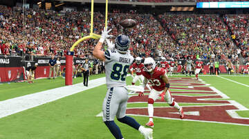 Seattle Seahawks - Will Dissly proving he's much more than just a blocking tight end
