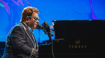 Photos - Elton John at the Tacoma Dome