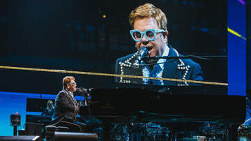 Photos - Elton John: Farewell Yellow Brick Road Tour at Tacoma Dome